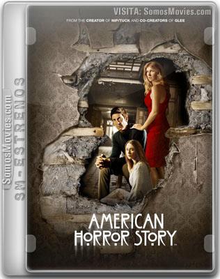 American Horror Story Season 1Ngôi Nhà Ma Ám Phần 1