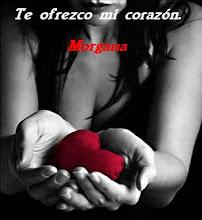 Un corazón palpitante de vida y poesía. Morgana