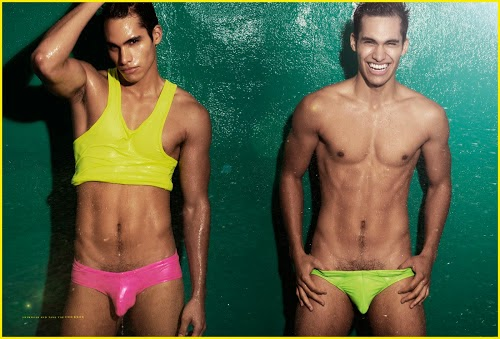 Marvin Cortes bulge