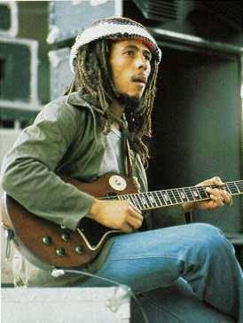 how to play bob marley redemption song