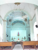 Templo: El Patrocinio