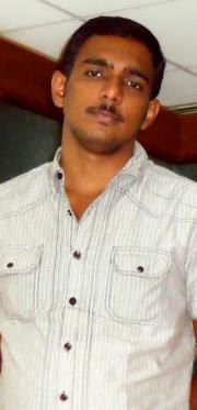 Dinesh Anand Blazedream