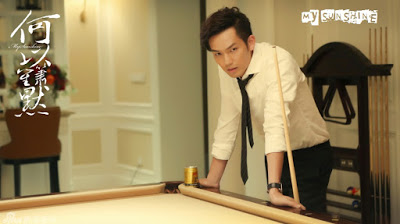 Sinopsis Drama China My Sunshine Episode 1-Tamat