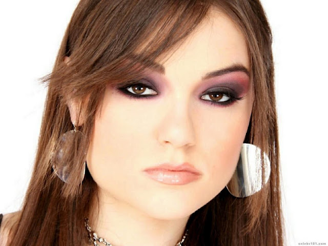 Sasha Grey Biography and Photos 2012