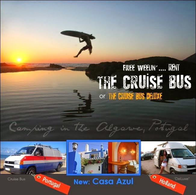 Cruise bus