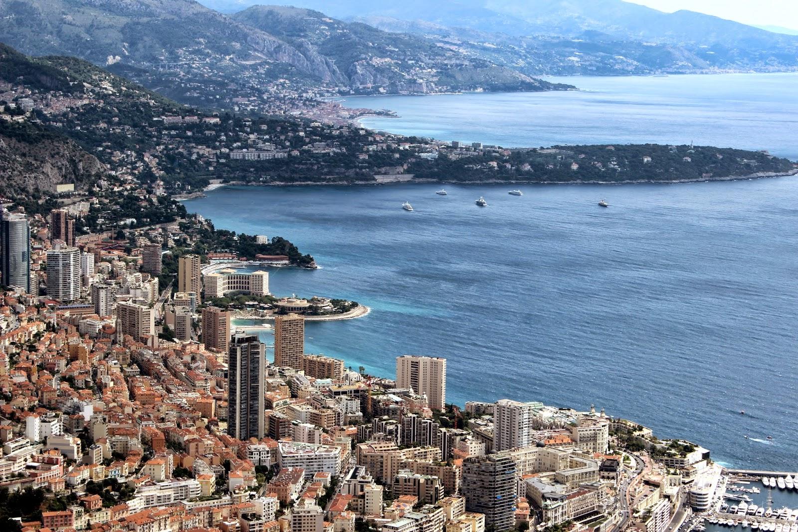 Monaco The Ideal Country Veni Vidi Vici - Is monaco a country