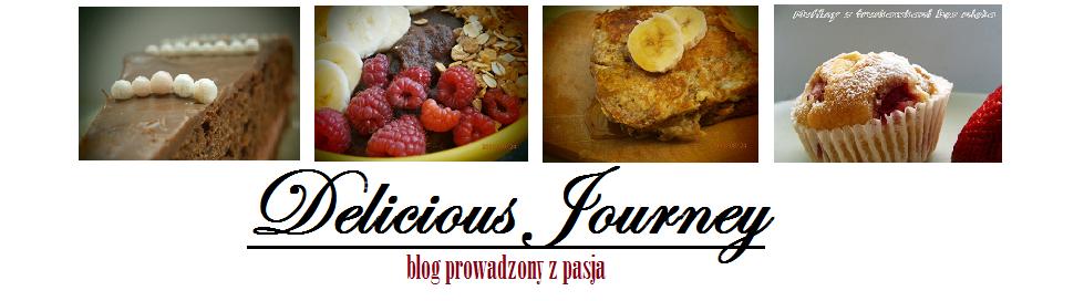 Delicious Journey