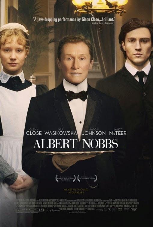 Albert Nobbs 2011