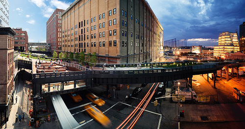 04-Stephen-Wilkes-day-to-night-fine-art-photography-The Highline-NYC