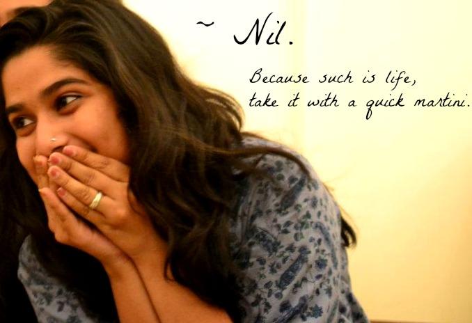~Nil.