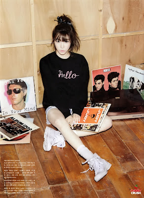 Tiffany Oh Boy February 2015