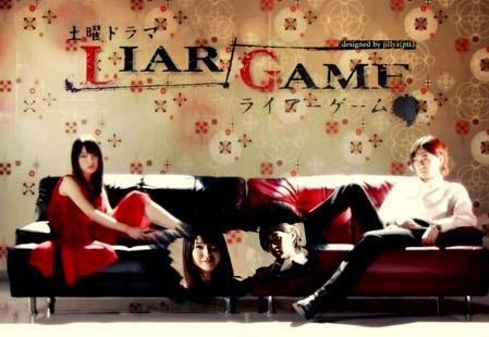 [J-Movie] Liar Game Season 1