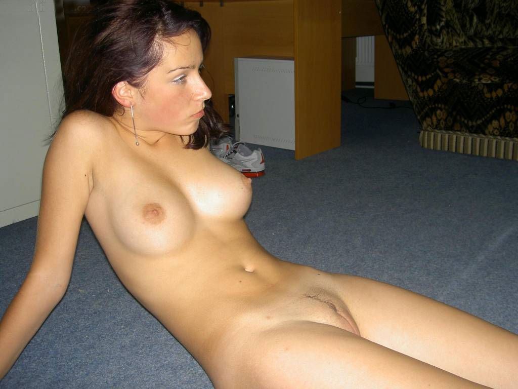 Naked pics of ex wife