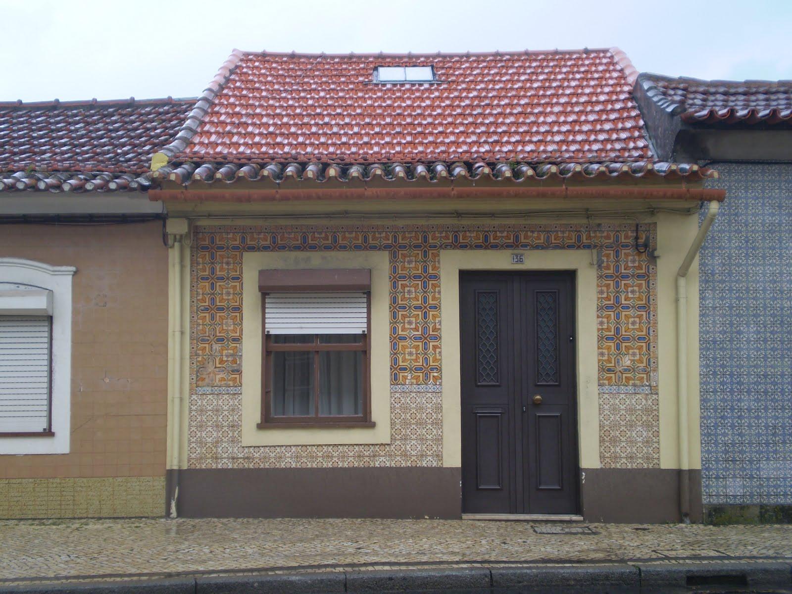 Lurdelinhas ovar a cidade do azulejo - Azulejos para fachadas ...