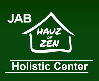 PRESS RELEASE: A whole new way of healing  at JAB Hauz of Zen Holistic Center