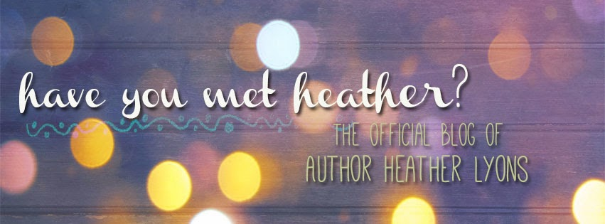 have you met heather?