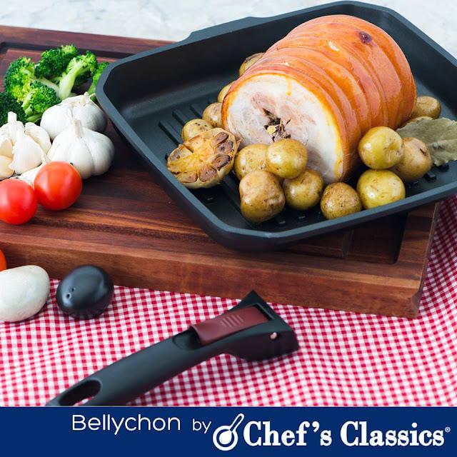 Bellychon Recipe