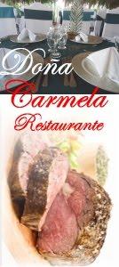 Restaurante Doña Carmela