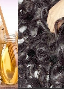 Kuru Saç İçin Bakım, Kuru Saç İçin Bakım Kürleri,Kuru Saç İçin Ballı Maske