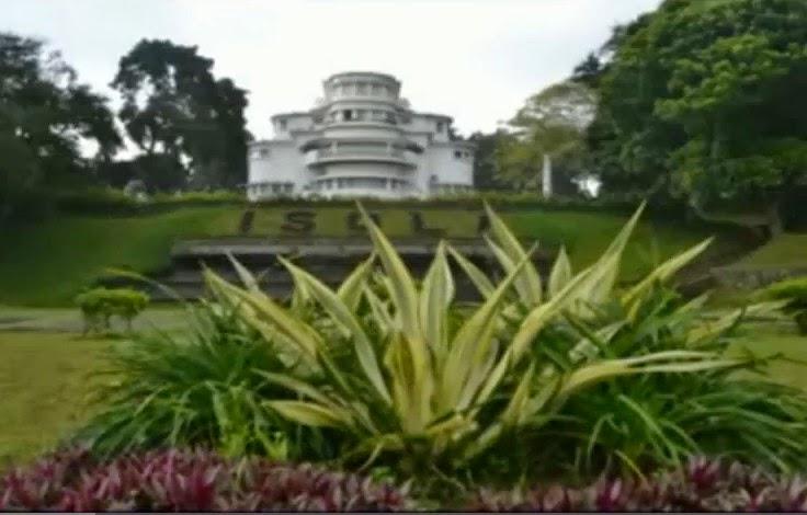 5 Wisata Angker di Kota Bandung