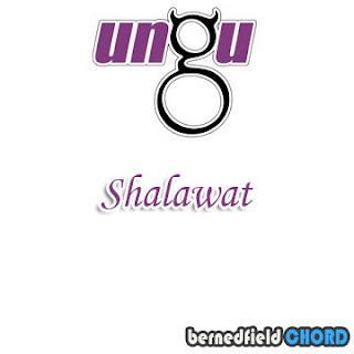 Lirik dan Chord(Kunci Gitar) Ungu ~ Shalawat