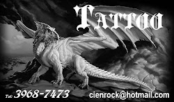 CIENROCKTATTOO blog