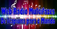 Web Rádio Multifazes da Cidade de Itapiúna ao vivo