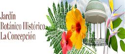 Visitas gratuítas al Jardín Botánico - Finca de La Concepción:
