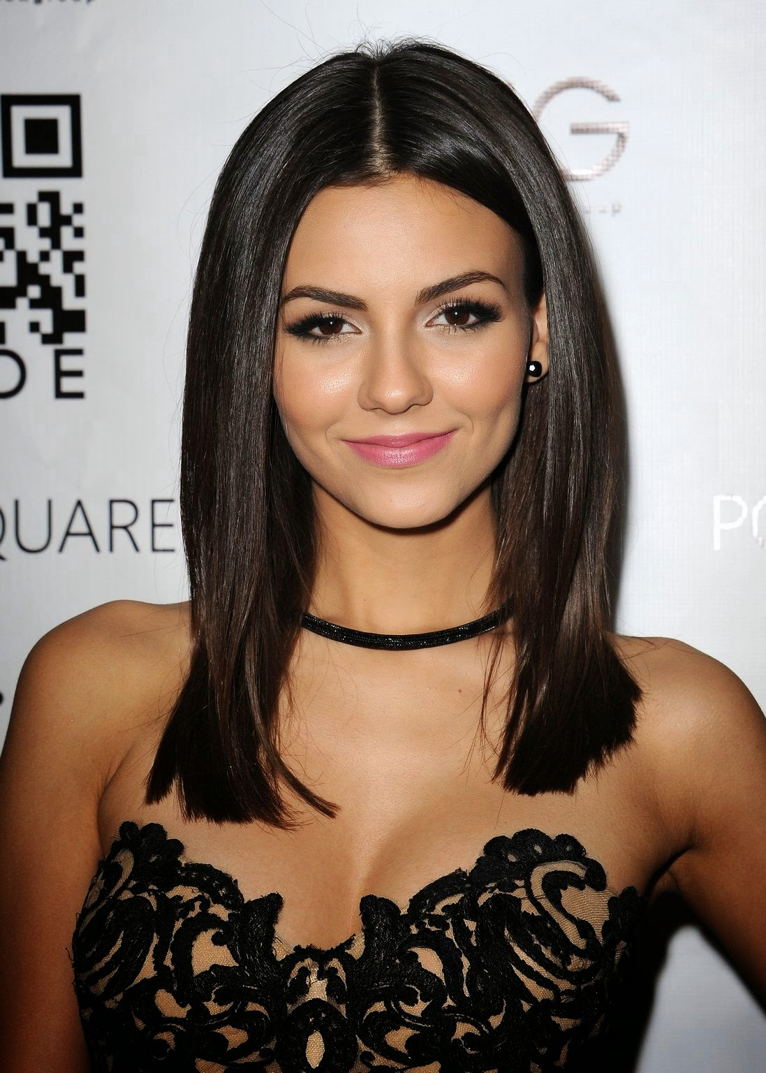 Actress, Singer @ Victoria Justice At Kode Spring 2015