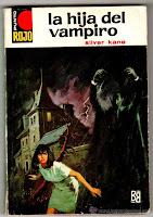 Espías y vampiros