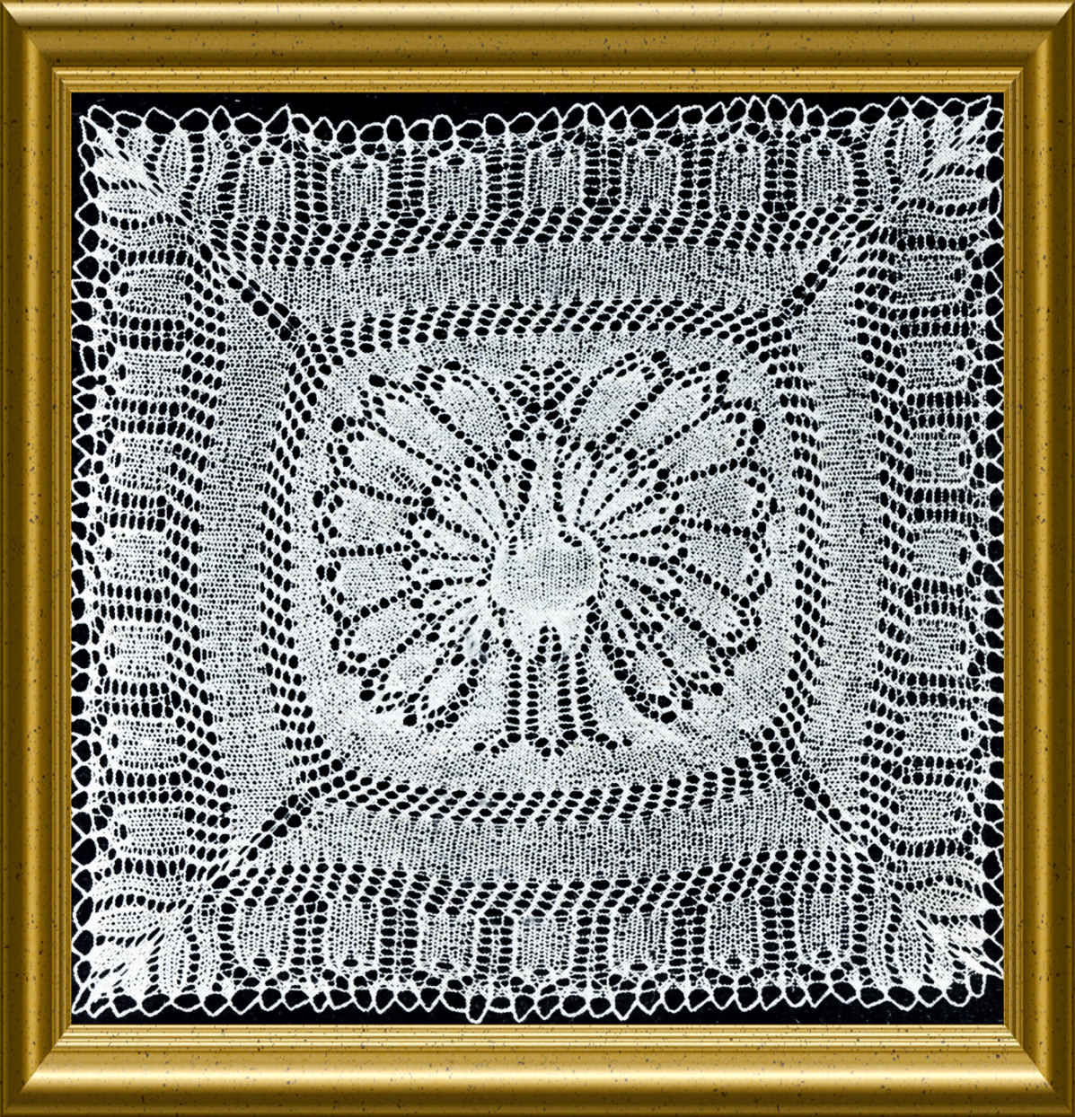 Knitting History Society : Historic knitting patterns free