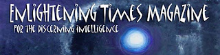 Write for the Enlightening Times Magazine