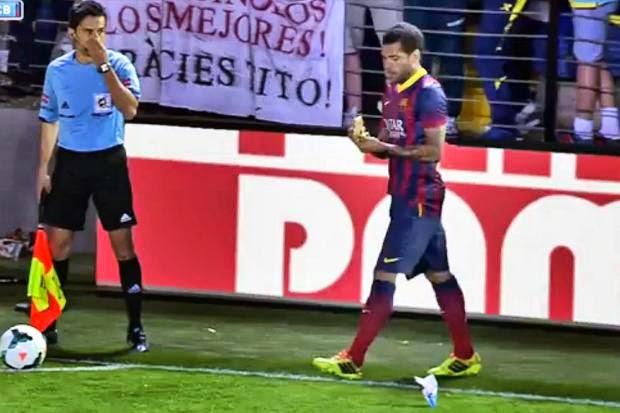 el fanatismo y la violencia en el futbol: