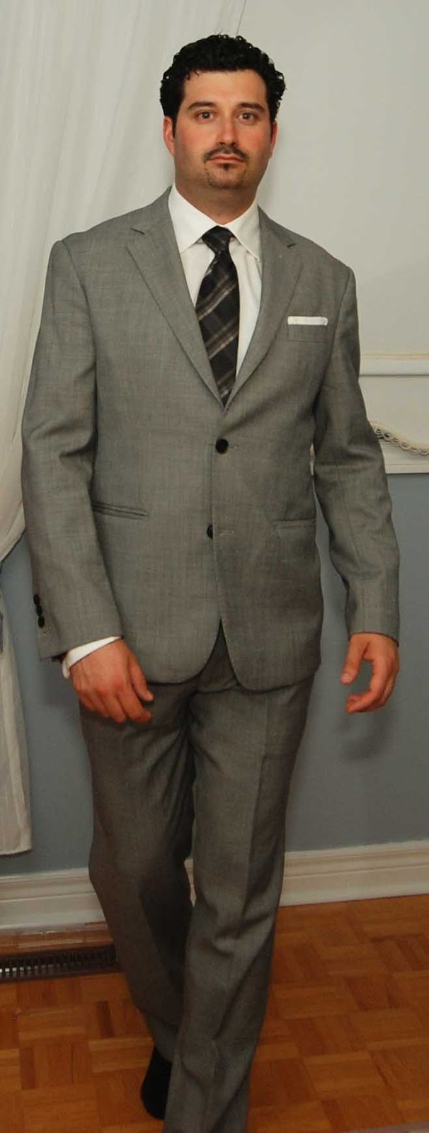 The Styled Man: Indochino Review