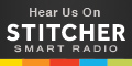 listen to mr. shark attack on stitcher