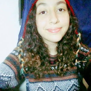 Rachel Lins, 17 anos