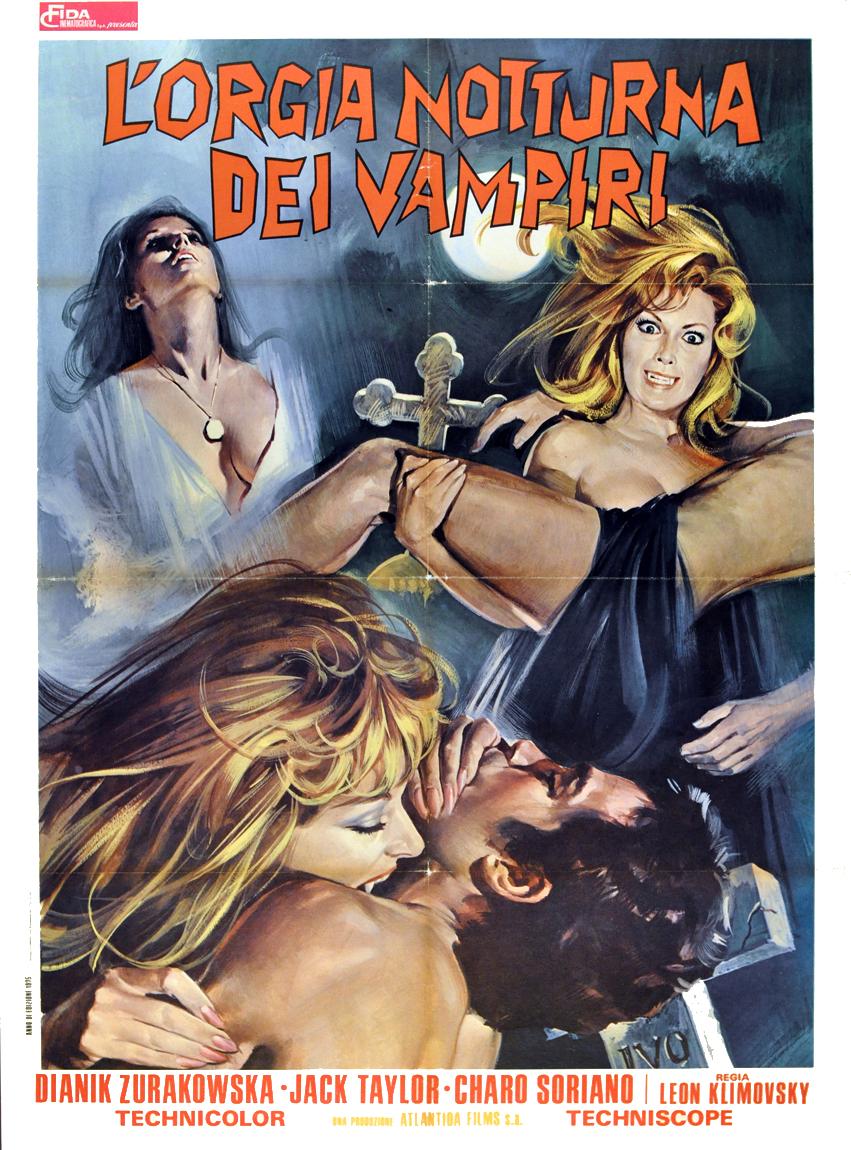 vampire night orgy Acquisition.