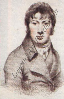 Constable at 24 A pencil self-portrait shows the artist soon after he moved to London as a student at the RA.