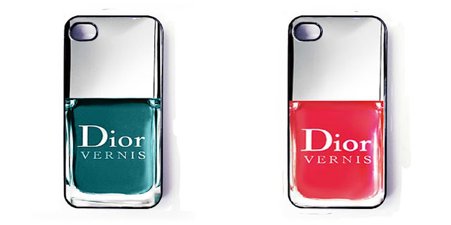 nailpolish case Dior
