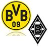 Borussia Dortmund - Mönchengladbach