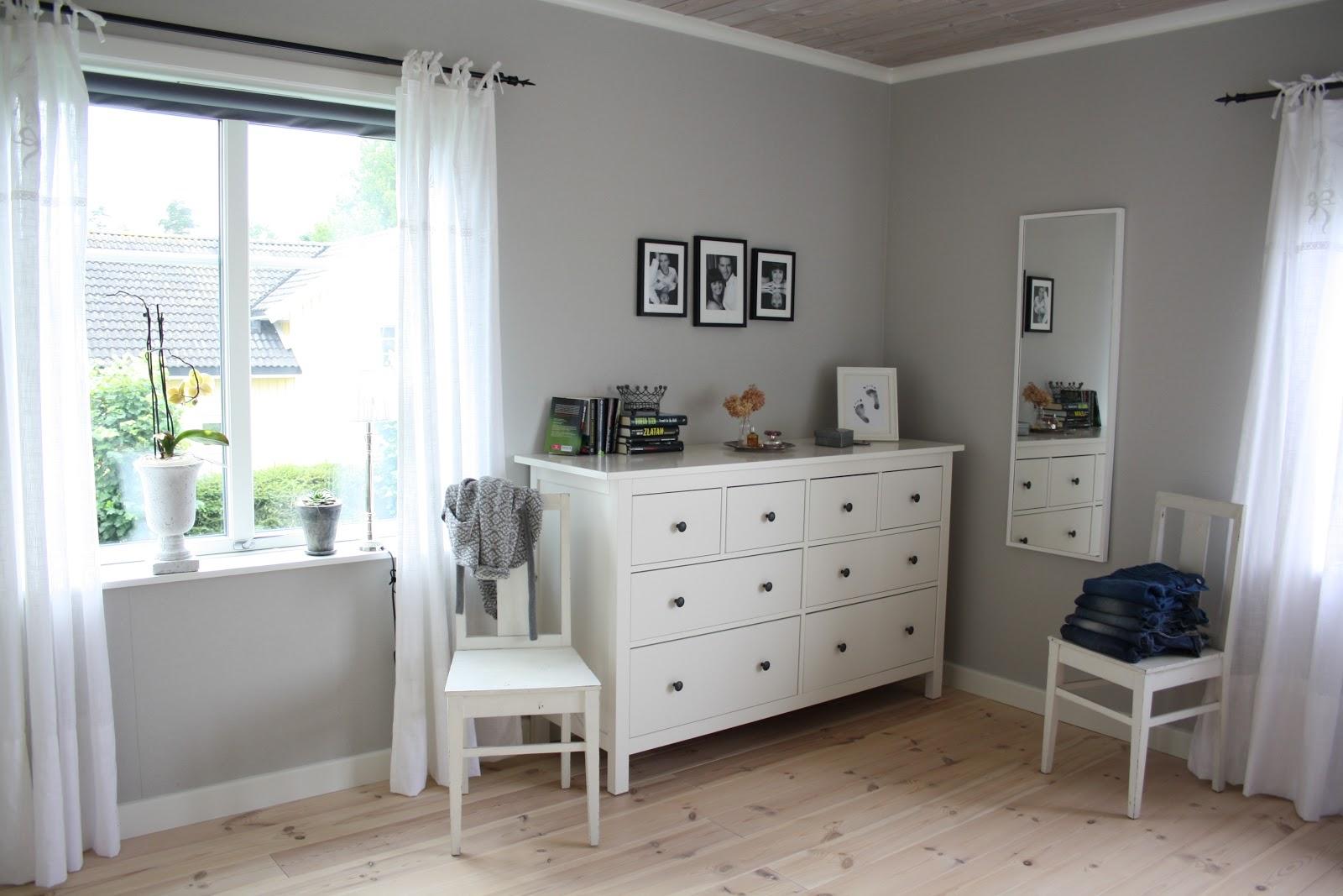 Design Ikea Sovrum