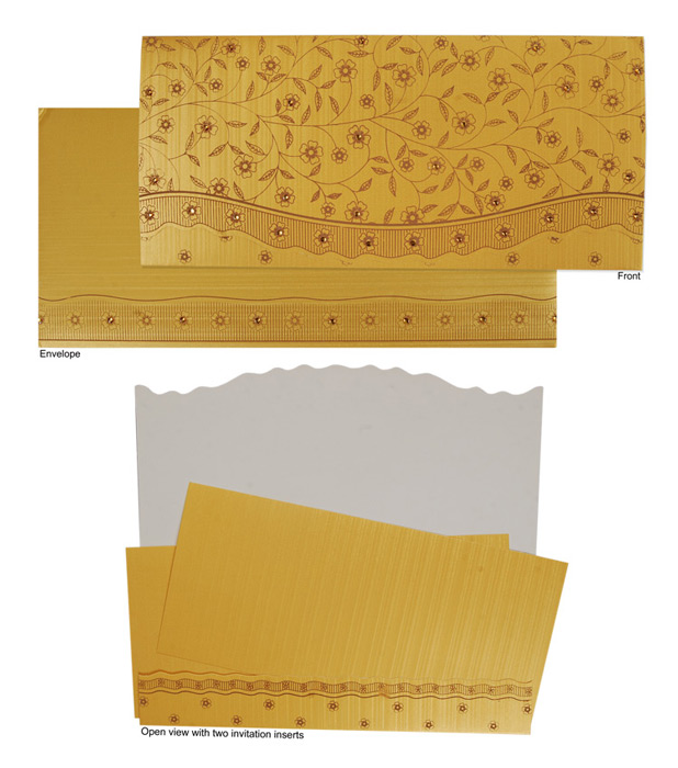 Buying online wedding cards for the indian wedding dream for Online wedding cards