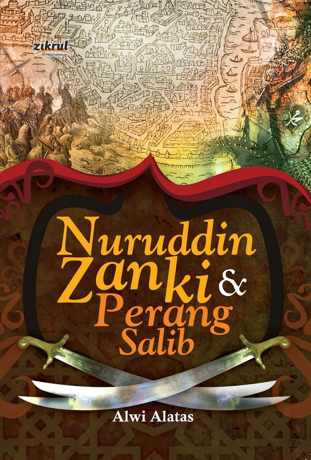 Nuruddin Zanki dan Perang Salib (Indonesia)