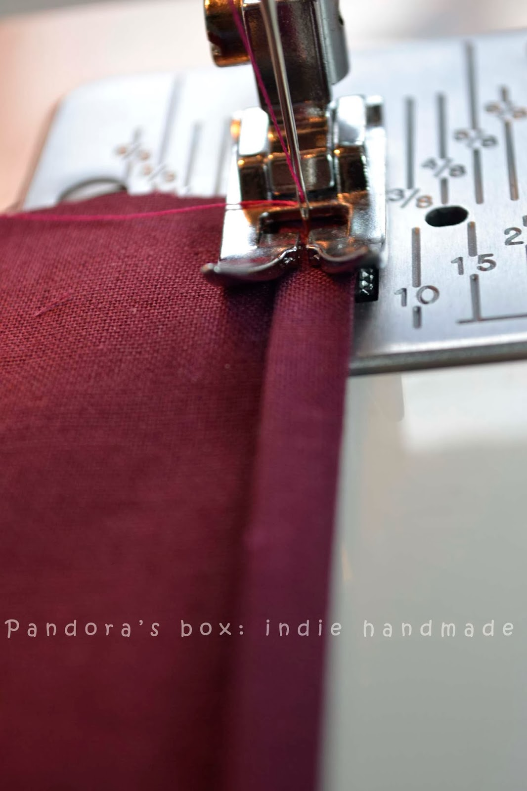 Pandoras box indie handmade easy business card holder tutorial in business card holder tutorial reheart Image collections