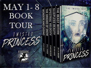 Twisted Princess Blog Tour