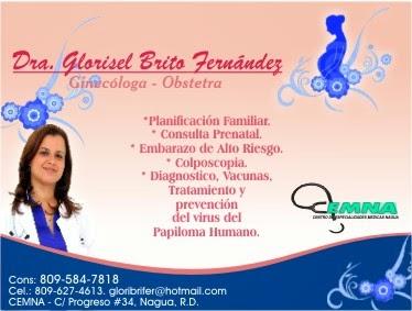Dra. Glorisel Brito Fernandez