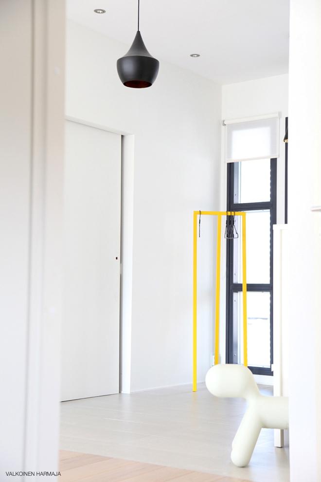 Inspiring Home Valkoinen Harmaja  Nordic Days  by Flor