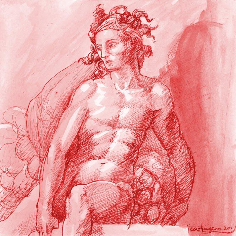 obras de miguel angel. de obras de Miguel Ángel