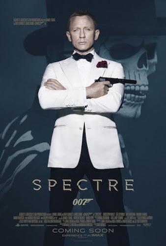 007: Spectre (DVDRip Dual Latino / Ingles) (2015)