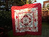 pemberley quilt